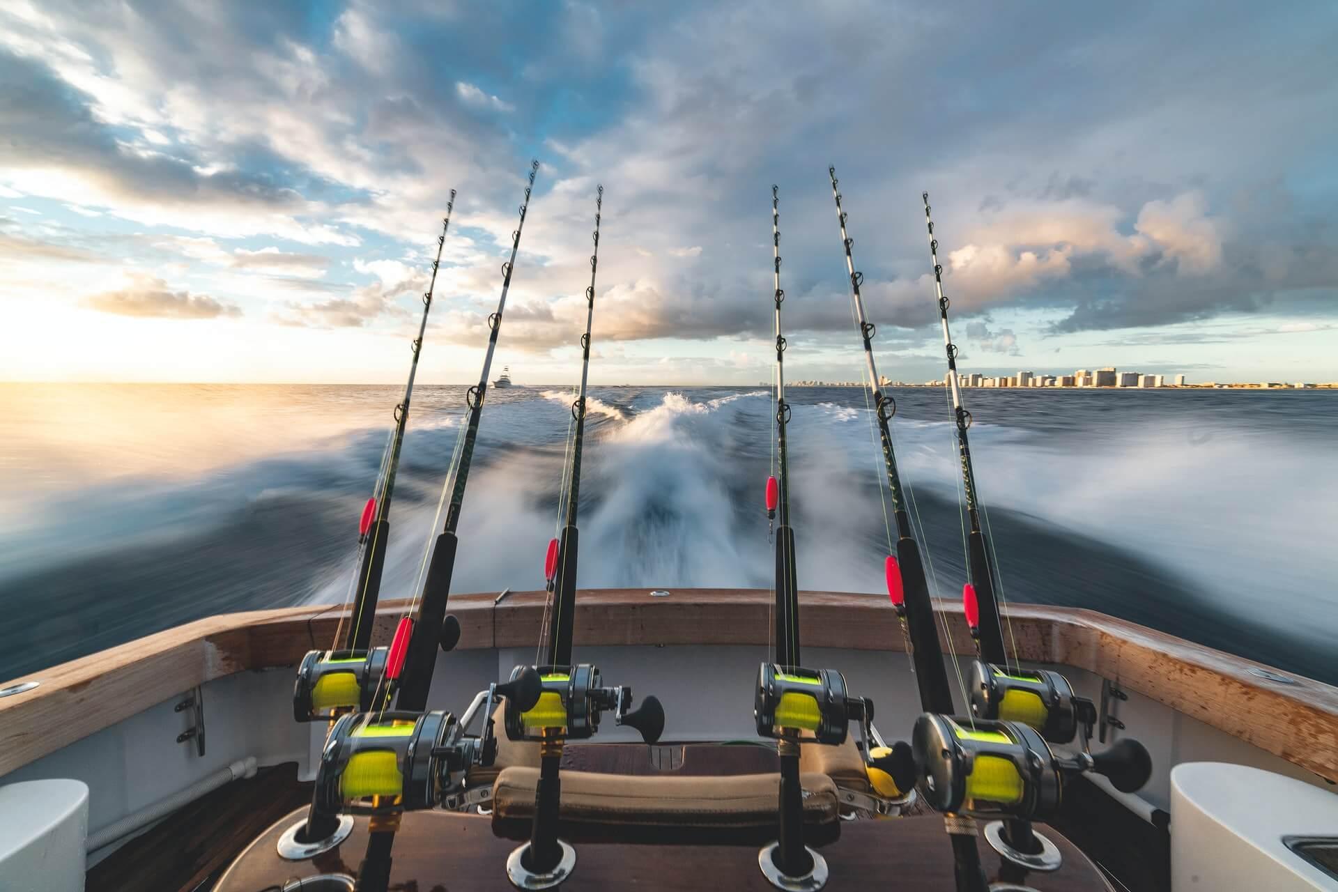 Ørretfiske i Norge
