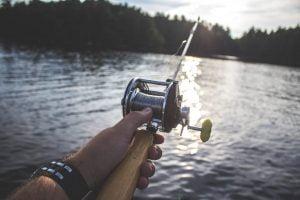 Regler for fiskekort
